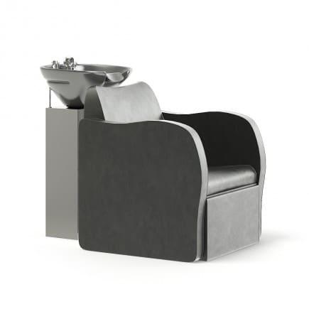 Backwash 3D Model