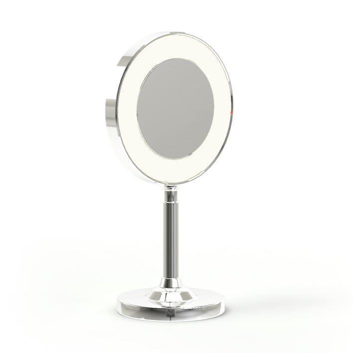 Small Mirror 3D Model