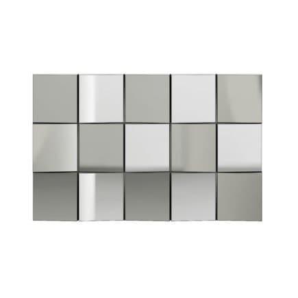 Modern Style Mirror 3D Model