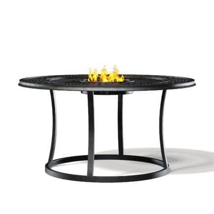 Barbecue Table 3D Model