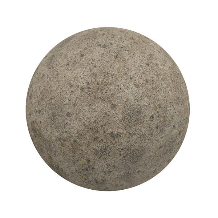 Brown Stone PBR Texture