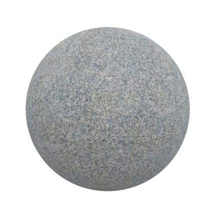 Grey Granite PBR Texture
