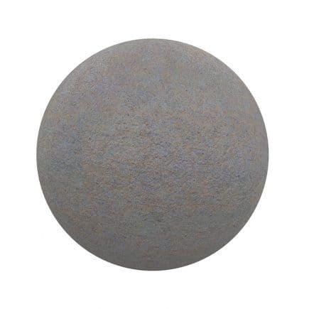 Grey Stone PBR Texture