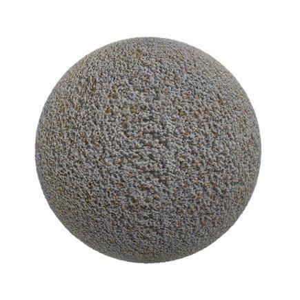 Small Gravel PBR Texture