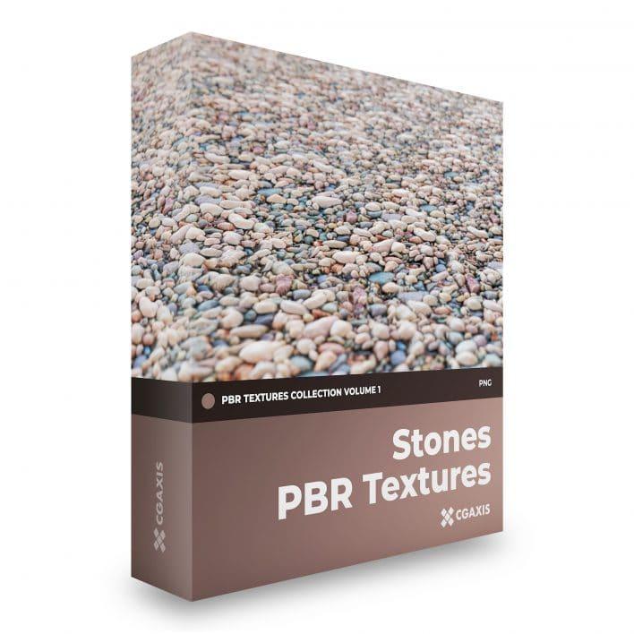 pbr textures stones