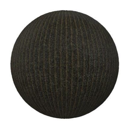 Doormat PBR Texture