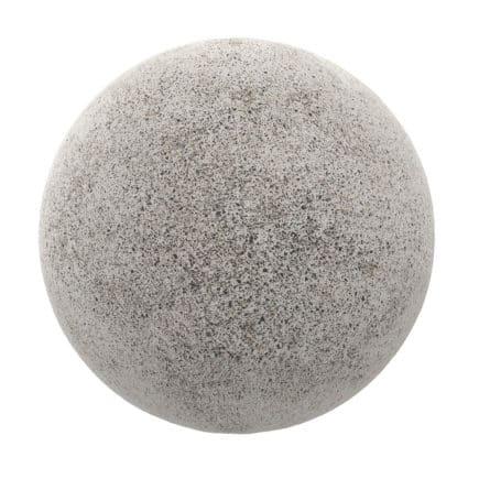 Freckled Concrete PBR Texture