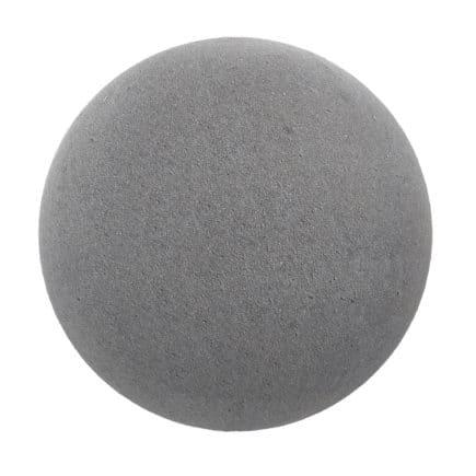 Grey Concrete PBR Texture
