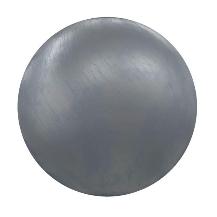 Grey Metal PBR Texture