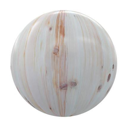 Light Wood PBR Texture
