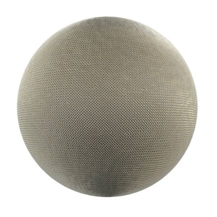 Metal Grid PBR Texture