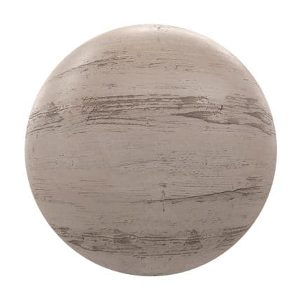 Painted Wood PBR Texture