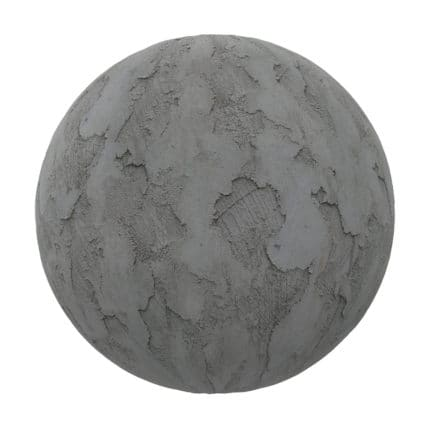 Rough Plaster PBR Texture