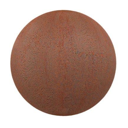 Rusty Metal PBR Texture