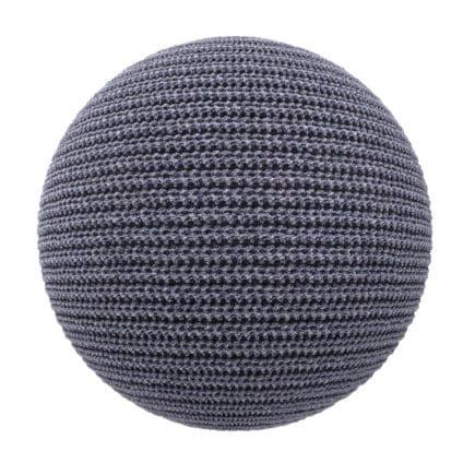 Wool Fabric PBR Texture