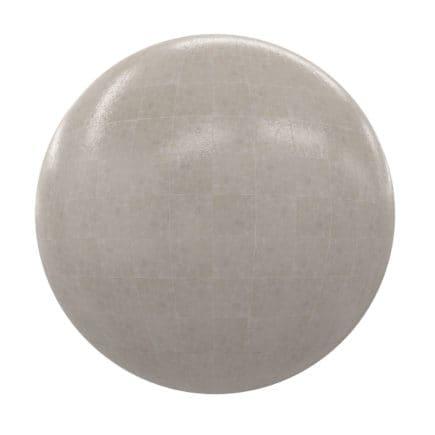 Beige Tiles PBR Texture