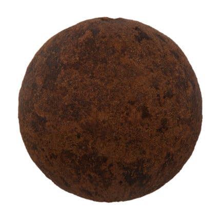Brown Dirt PBR Texture