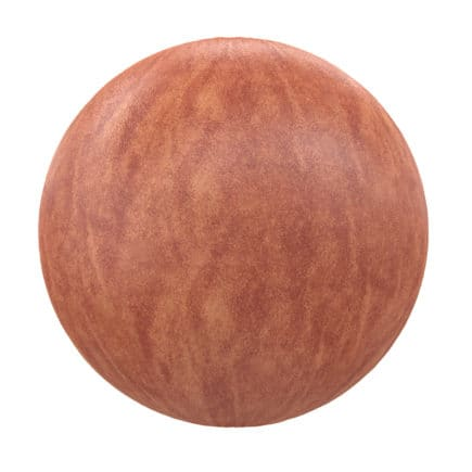 Brown Leather PBR Texture