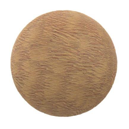 Brown Sand PBR Texture