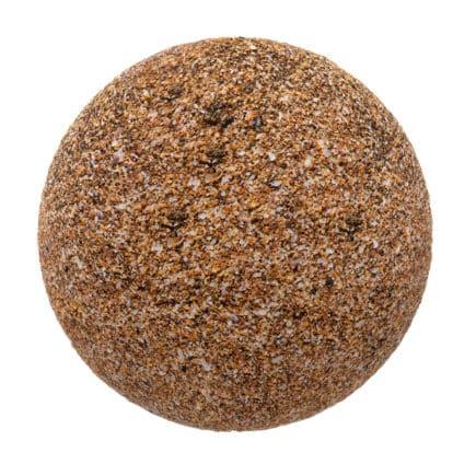 Closeup Sand PBR Texture