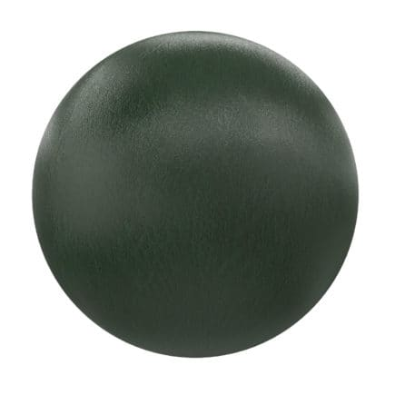 Green Leather PBR Texture