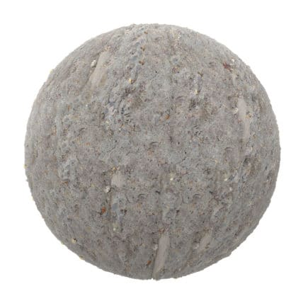 Grey Mud PBR Texture