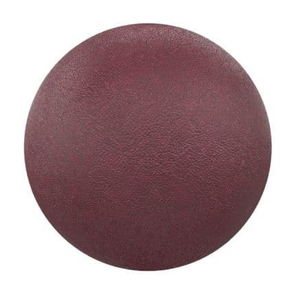 Purple Leather PBR Texture