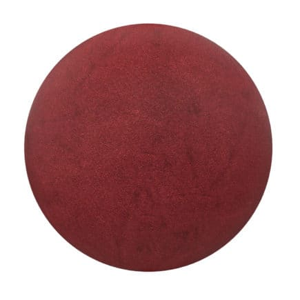Red Suede PBR Texture
