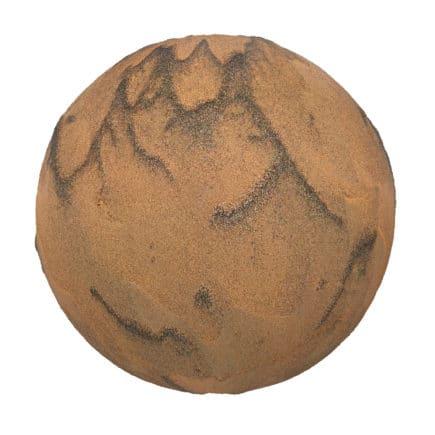 Sand PBR Texture