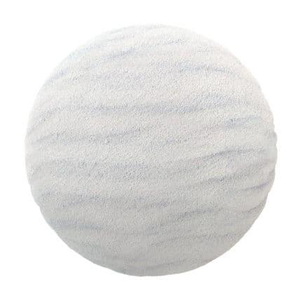 White Sand PBR Texture