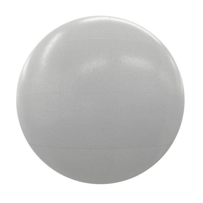 White Tiles PBR Texture