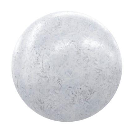 Ice PBR Texture