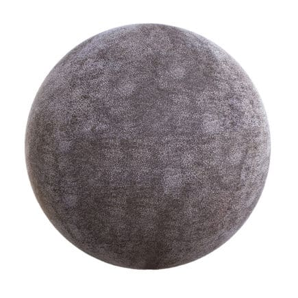 Brown Fabric PBR Texture