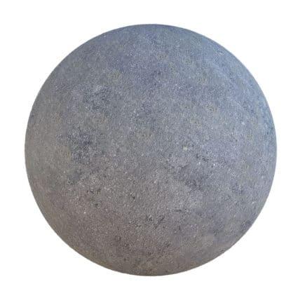 Grey Asphalt PBR Texture