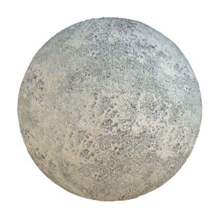 Rough Grey Asphalt PBR Texture