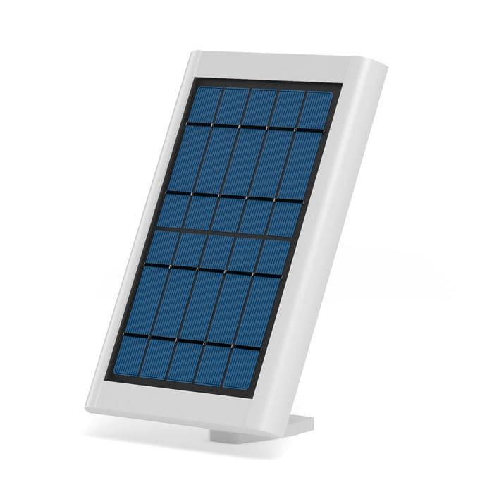 Small Solar Panel 3D Model