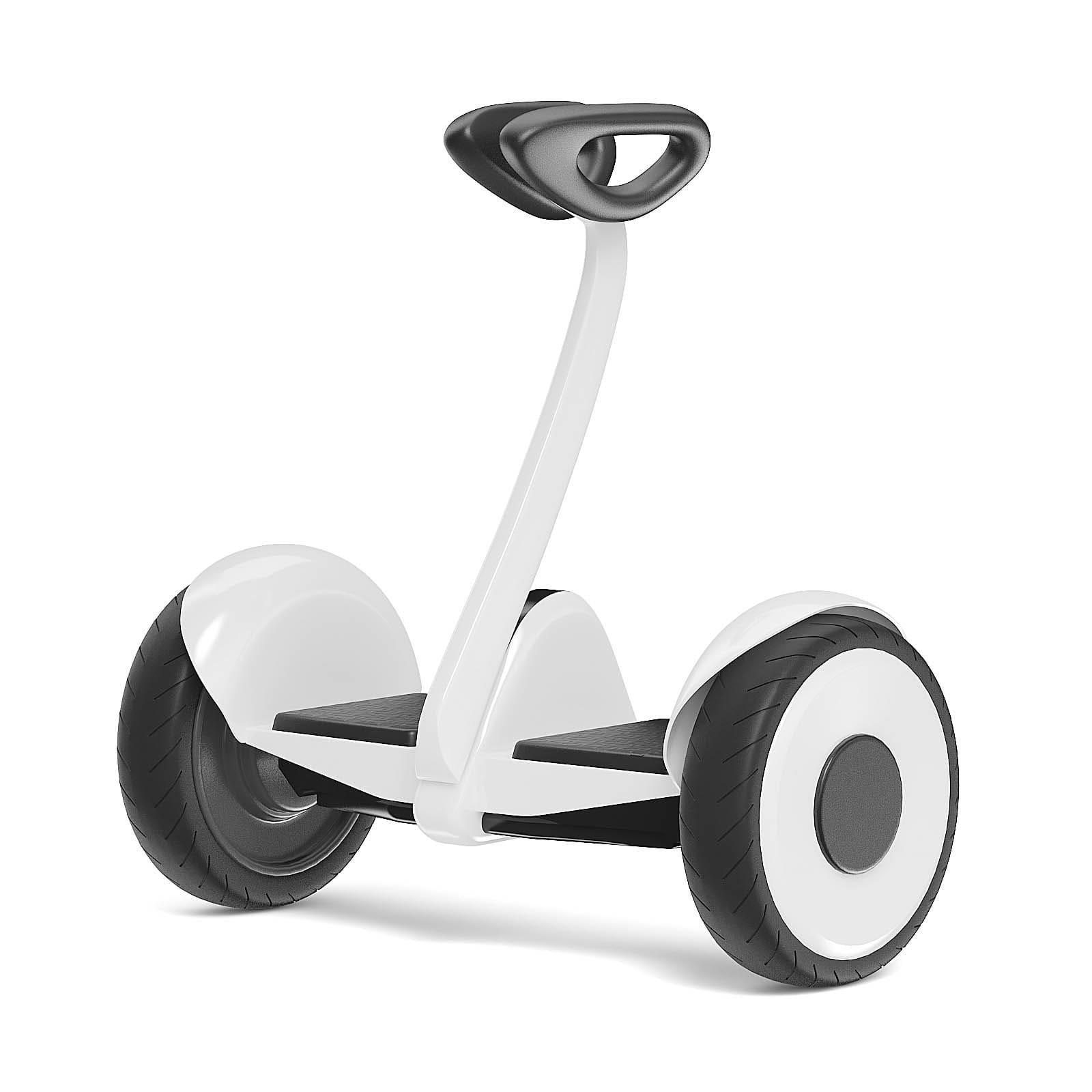 Hoverboard 3d Model