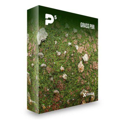 grass pbr textures