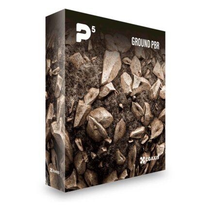 ground pbr textures