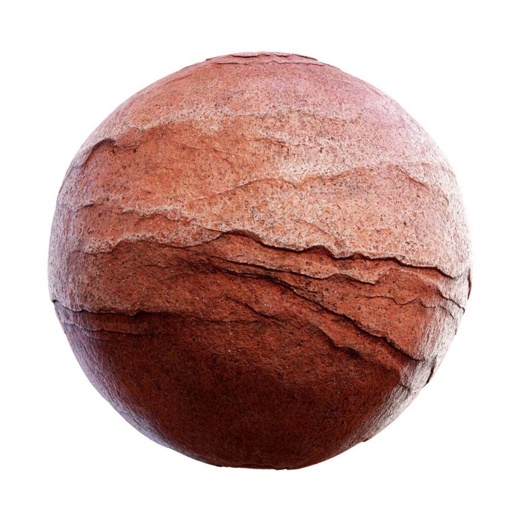 sandstone pbr texture