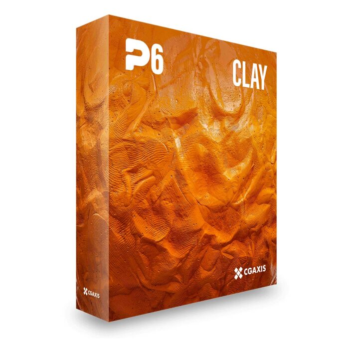 clay pbr textures